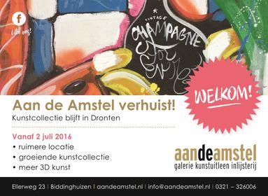 Adv Aan de Amstel
