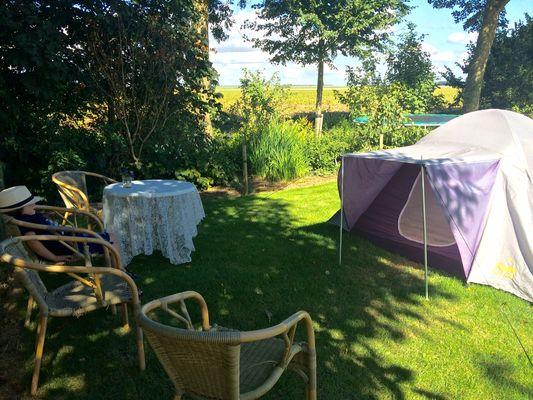 Camping de Frisse Wind 533 x 400